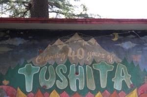 Tushita