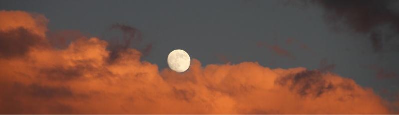 Moonrise Mcleod Ganj