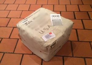 Book-packing-McLeod-Ganj