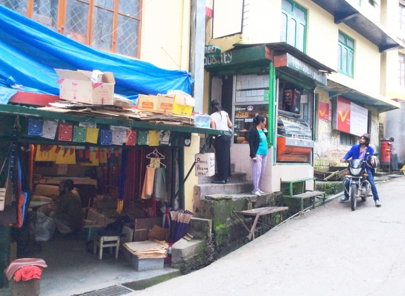 McLeod-Ganj-post-office