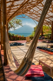 Guatemala Yoga Retreat