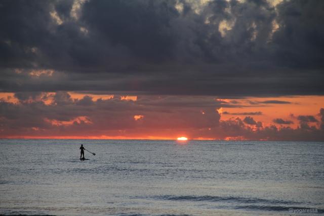 Solstice-Sunrise