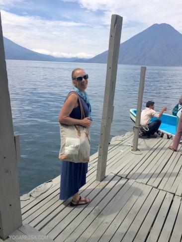 Hola! Lake Atitlán