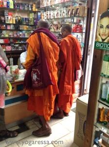 Tibetan-Monks-McLeod-Ganj