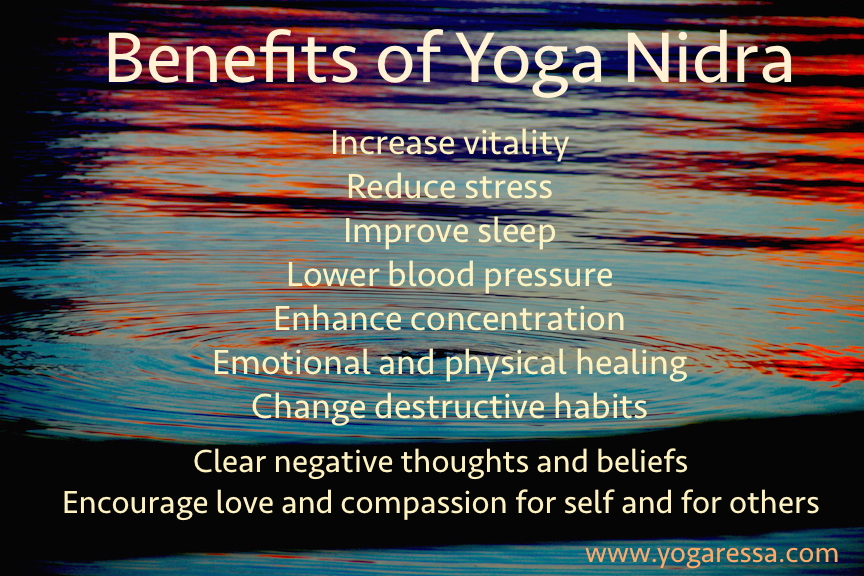 Yoga Nidra Benefits 7352