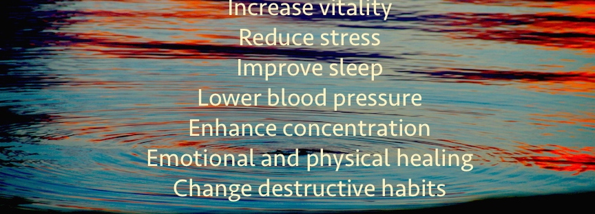 Benefits of Yoga Nidra