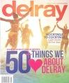 Delray Magazine Yoga Nidra