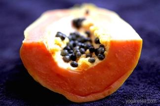 Papaya-web
