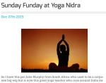 Boca Mag Yoga Nidra Yogaressa