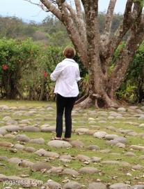 Yoga-retreat-Labyrinth-0800