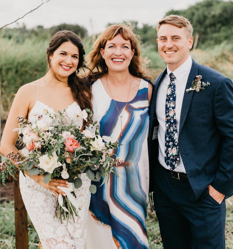 Wedding Celebrant Yogaressa